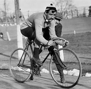 Ciclismo antiguo y clasico