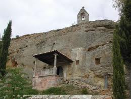 Iglesia de Olleros de Pisuerga