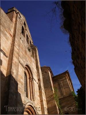 Santa María de la Real (Aguilar de Campoo)