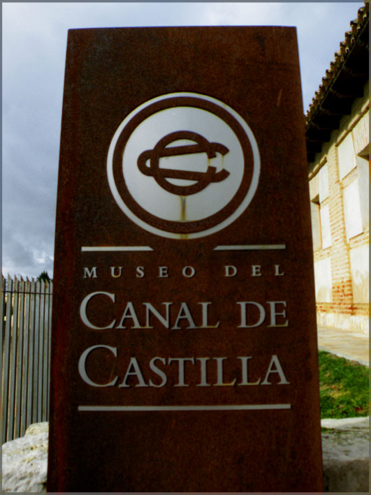 Museo del Canal de Castilla