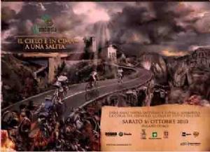 Cartel Lombardía
