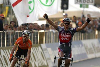 Giro Lombardia 2009