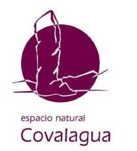 log espacio natural Covalagua