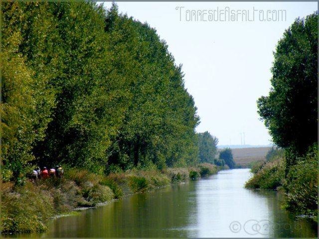 GP Canal de Castilla