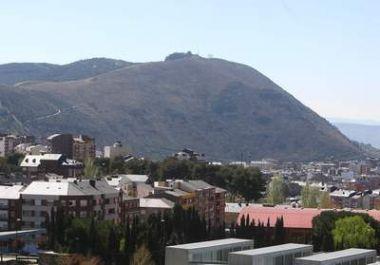 Monte Pajariel