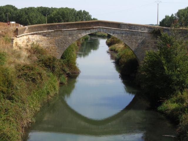 Puente de Valdemudo