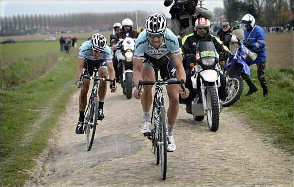 Boone hace sufrir Terpstra